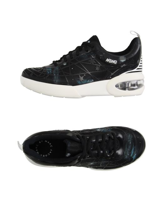 Marc By Marc Jacobs - Multicolor Low-tops & Sneakers - Lyst