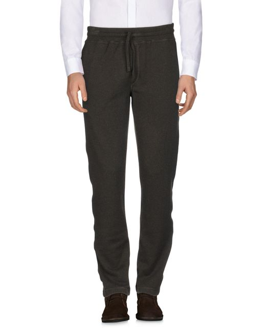 Dolce & Gabbana - Green Casual Trouser for Men - Lyst