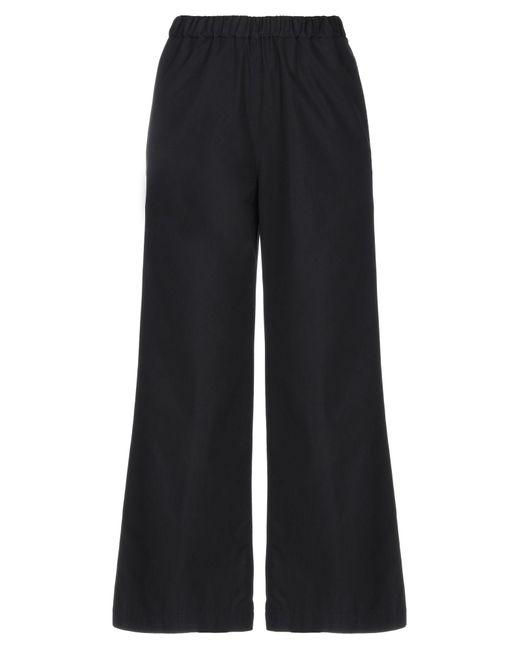 Aspesi Black Casual Pants