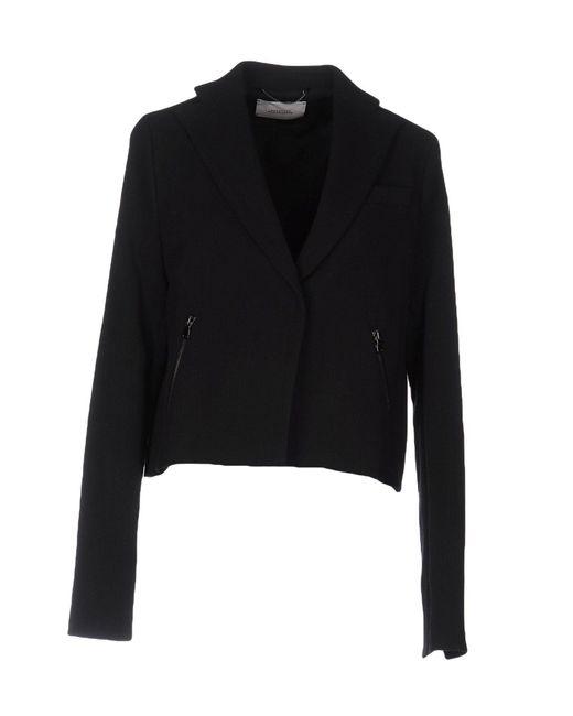 Dorothee Schumacher Black Suit Jacket