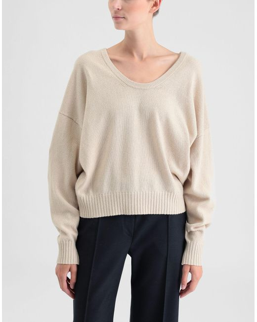 Pullover See By Chloé en coloris Natural