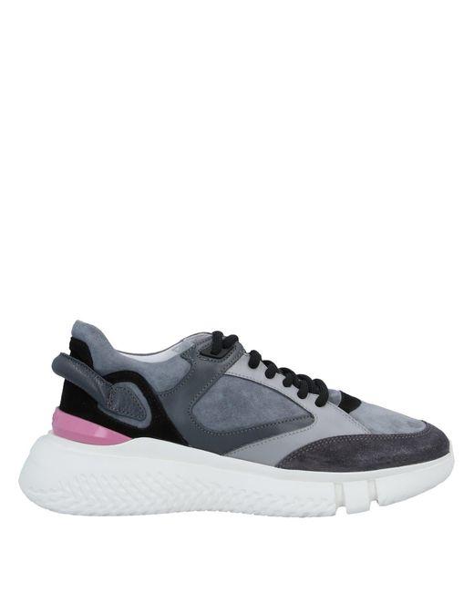 Buscemi Sneakers & Deportivas de mujer de color gris