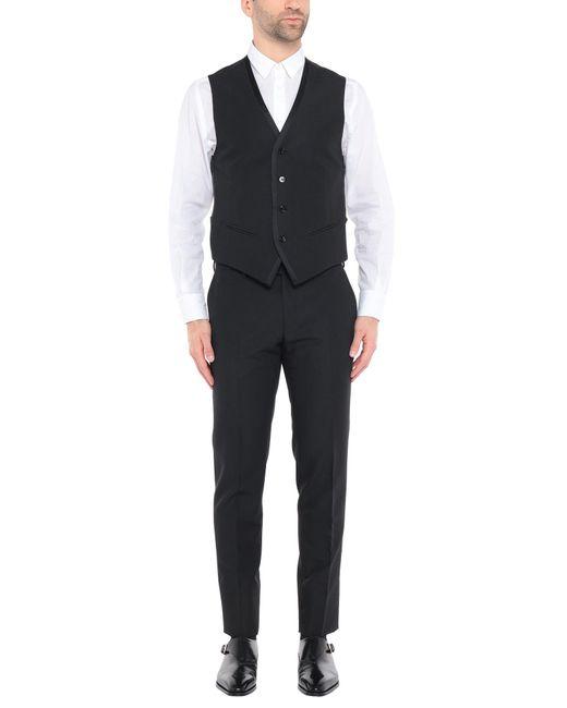 Brian Dales Anzug in Black für Herren