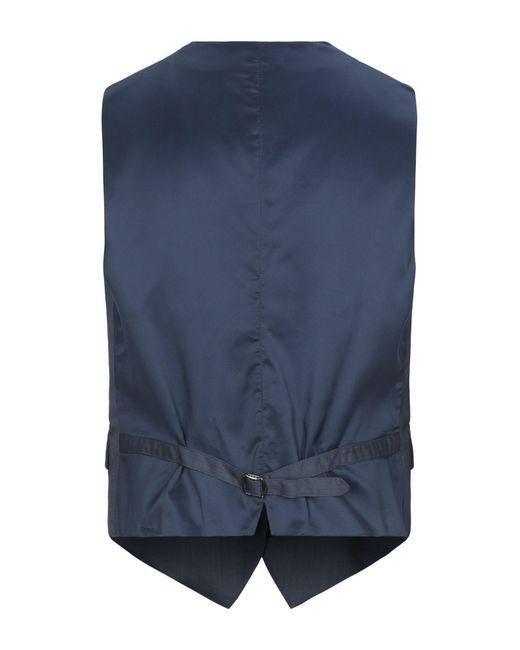 Chaleco Vivienne Westwood de hombre de color Blue
