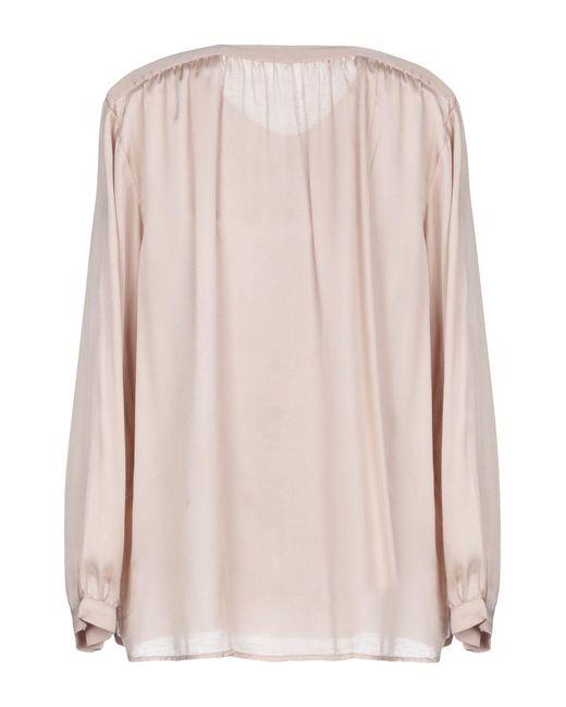 Camicia di L'Autre Chose in Pink