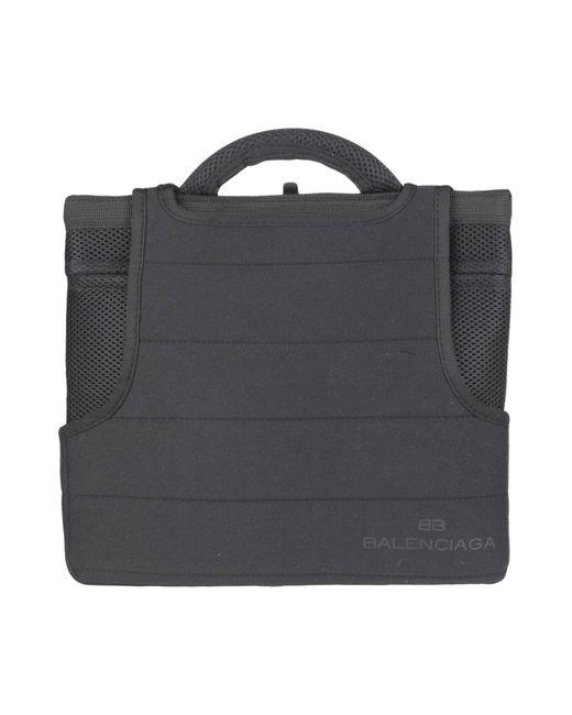 Balenciaga Aktentaschen in Black für Herren