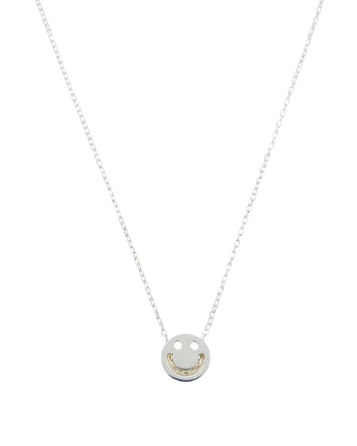 Ruifier - Metallic Necklace - Lyst