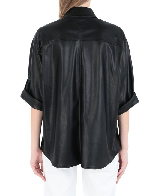 Chemise Karl Lagerfeld en coloris Black
