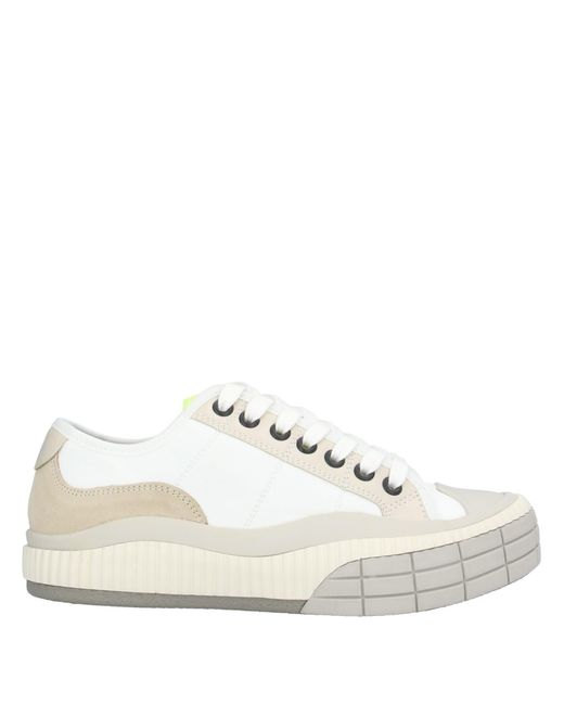 Sneakers & Deportivas Chloé de color White