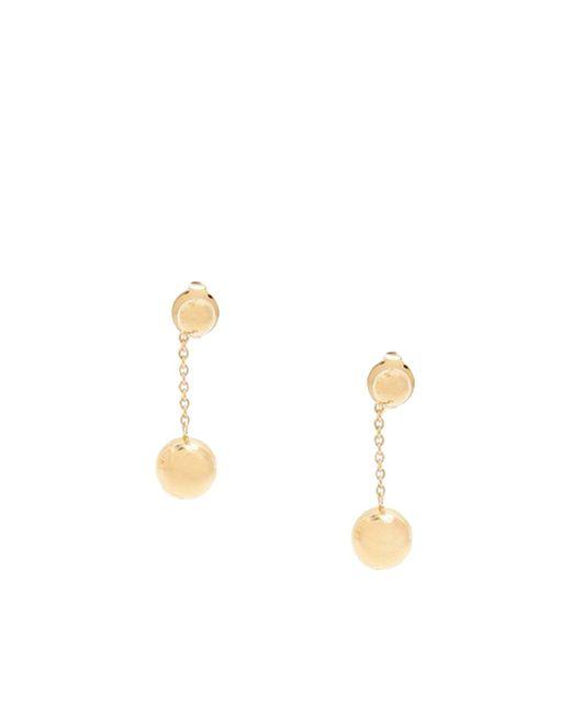 Titlee Metallic Earrings