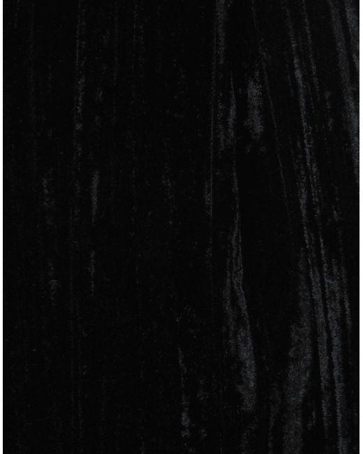 Pantalon Annarita N. en coloris Black