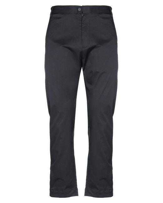 Pantalones Low Brand de hombre de color Black
