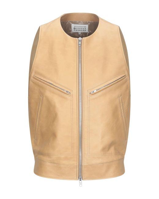 Maison Margiela Natural Jacket for men