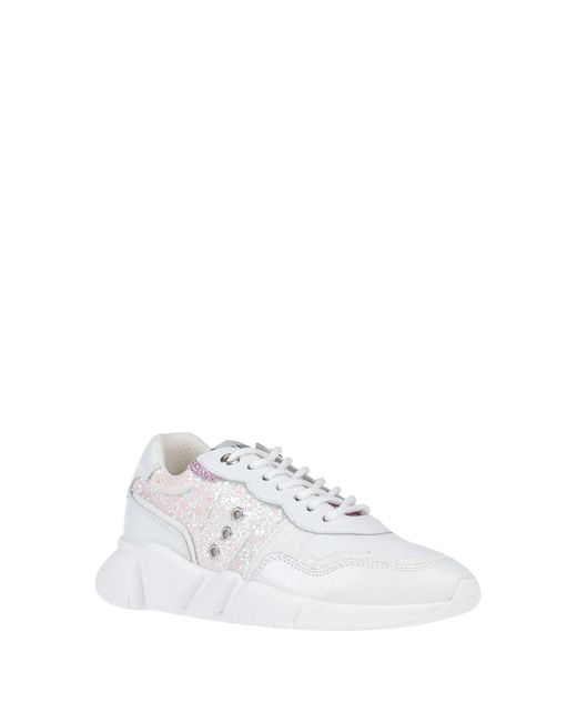 Sneakers & Tennis basses Ovye' By Cristina Lucchi en coloris White