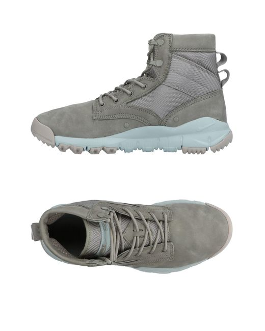 NIKE NIKE M2K TEKNO Sneakers Blanco Piel Fibras textiles