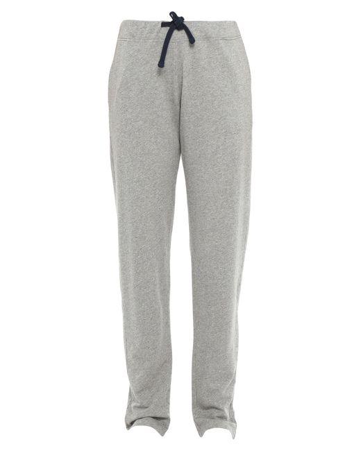 Pantalone di North Sails in Gray