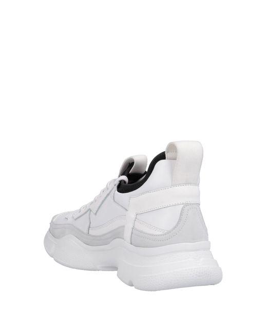 Sneakers & Deportivas Bruno Bordese de hombre de color White