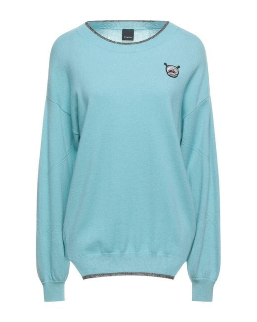 Pullover Pinko de color Blue