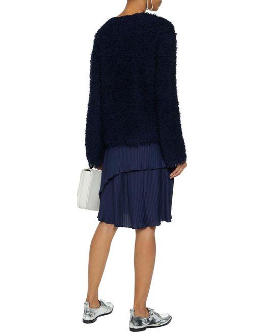 Pullover Mansur Gavriel en coloris Blue