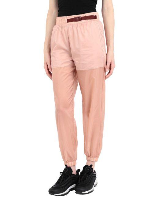 Pantalon Nike en coloris Pink