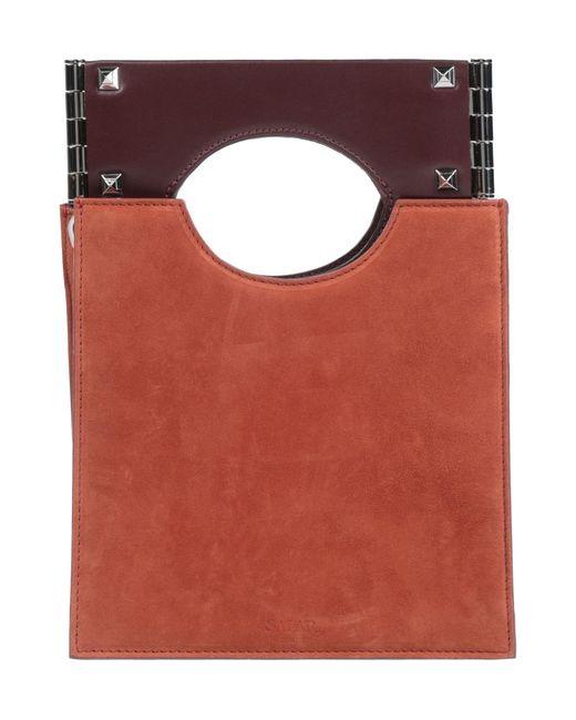Salar Brown Handtaschen