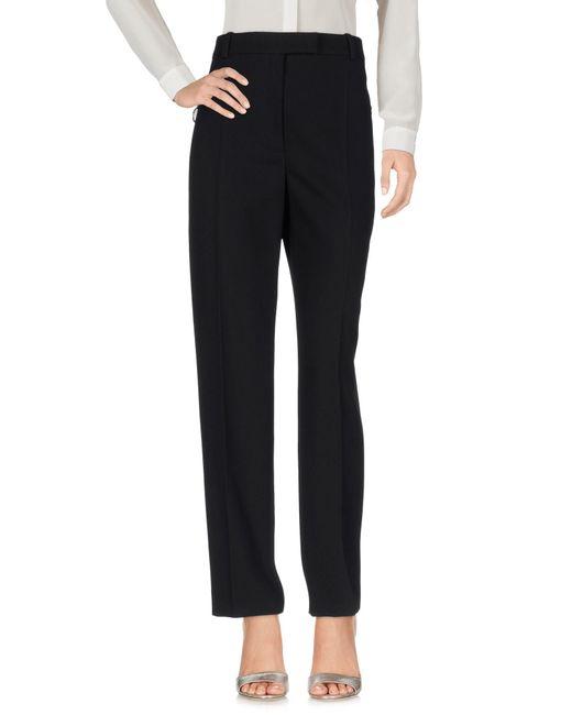 Nina Ricci Pantalones de mujer de color negro