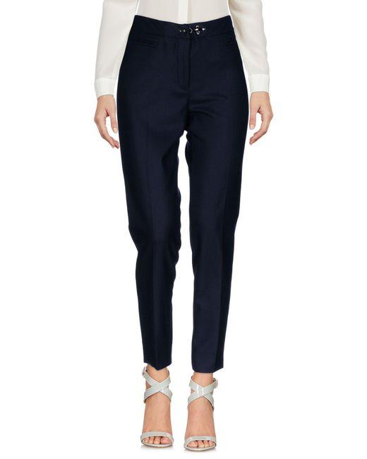Pantalones Fay de color Blue