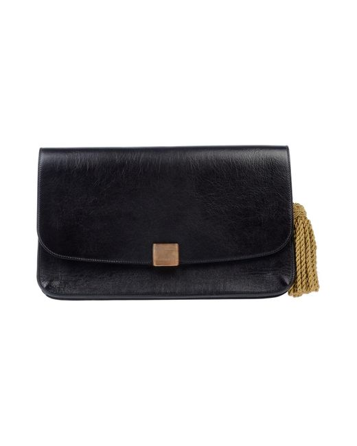 Bolso de mano Golden Goose Deluxe Brand de color Black