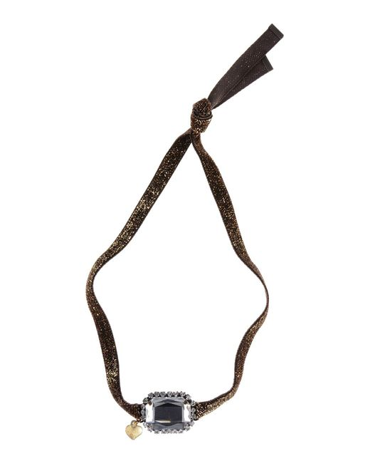 Mercantia   Natural Necklace   Lyst