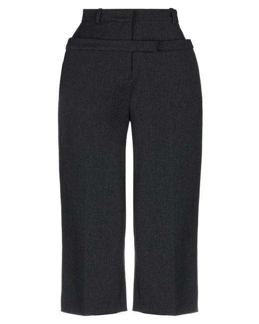 Vivetta Black Casual Pants