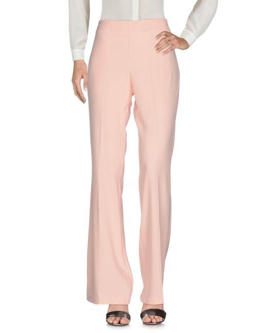 Lafty Lie - Pink Casual Pants - Lyst
