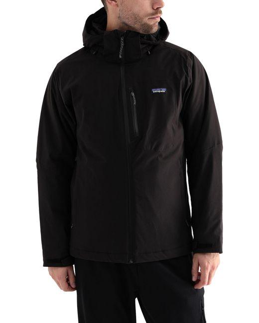 Patagonia Jacke in Black für Herren