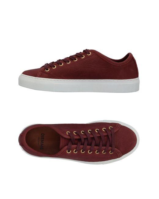 FOOTWEAR - High-tops & sneakers on YOOX.COM Diemme Z5xmfW