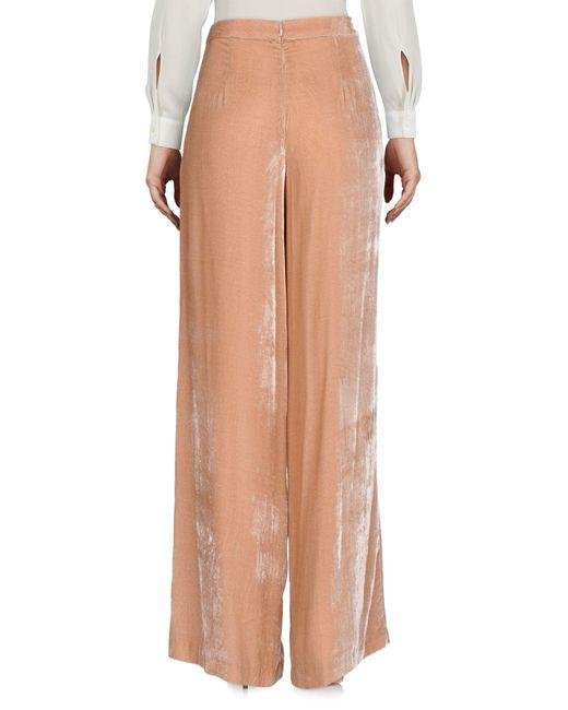 Pantalone di L'Autre Chose in Pink