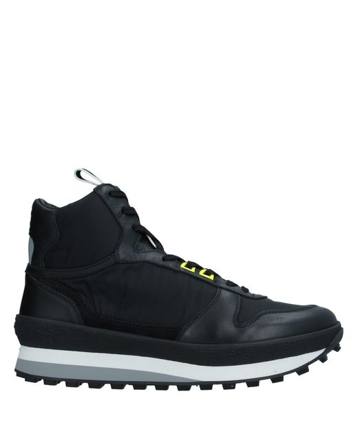 Givenchy High Sneakers & Tennisschuhe in Black für Herren