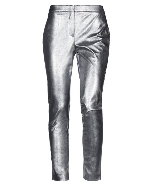Pantalon Slowear en coloris Metallic