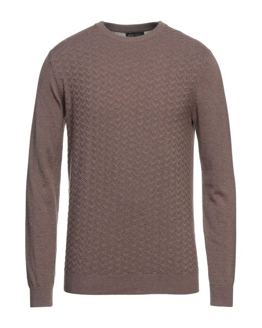 Pullover di Antony Morato in Brown da Uomo