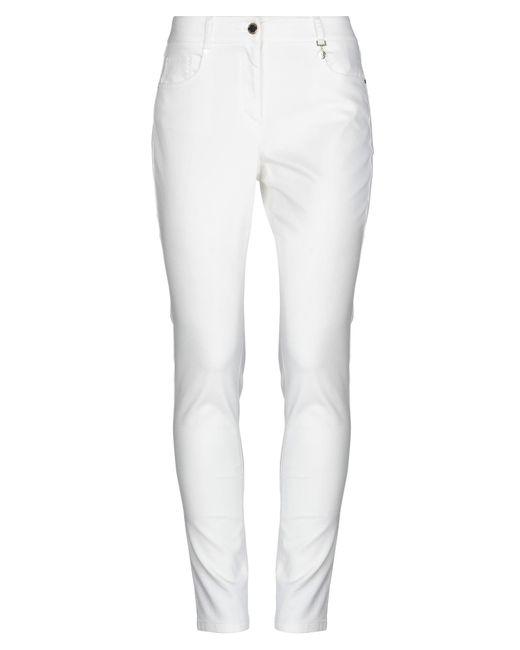 Pennyblack White Jeanshose