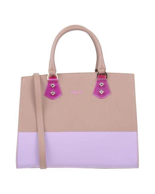 Patrizia Pepe Multicolor Handbag