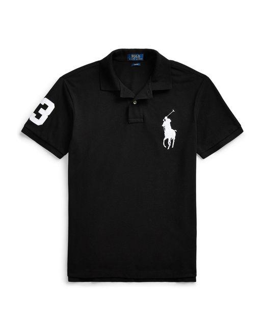 Polo Polo Ralph Lauren pour homme en coloris Black