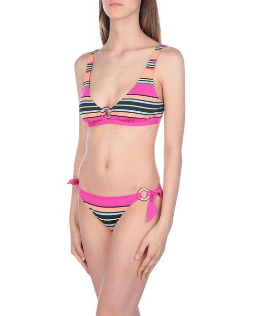 Andres Sarda Multicolor Bikini