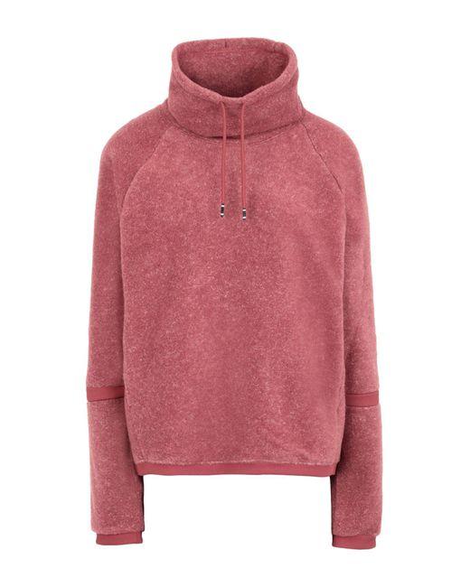 Sweat-shirt Nike en coloris Pink