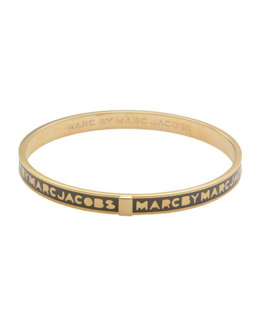 Marc By Marc Jacobs - Gray Bracelet - Lyst