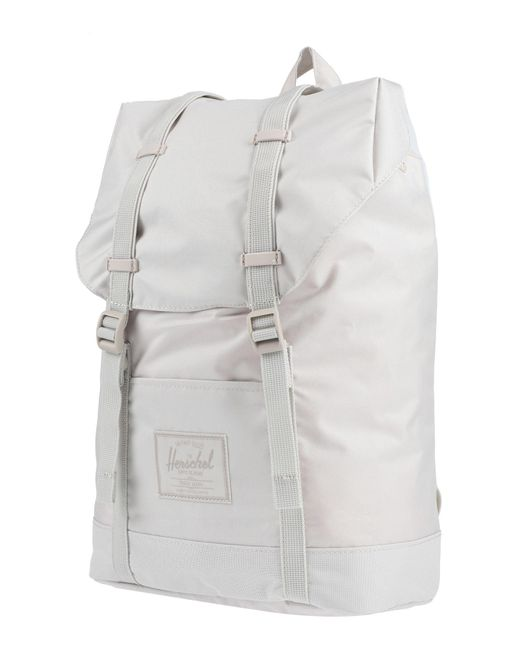 Herschel Supply Co. Natural Backpacks & Bum Bags