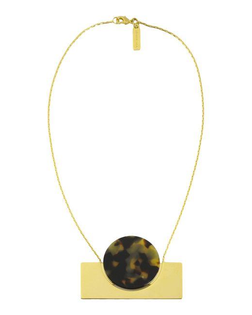 Paolo Errico - Multicolor Necklace - Lyst