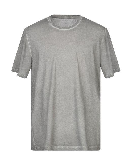 T-shirt Majestic Filatures pour homme en coloris Gray