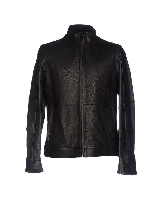 Michael Kors Black Jacket for men