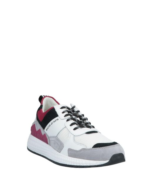MOA Low Sneakers & Tennisschuhe in White für Herren