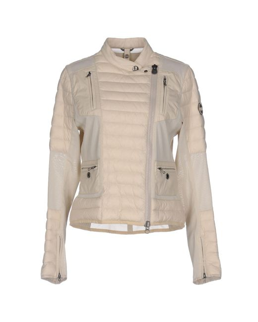 Colmar | White Down Jacket | Lyst