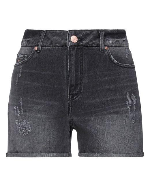 O'neill Sportswear Black Jeansshorts